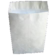 Tyvek® open end envelopes are available in many styles and sizes