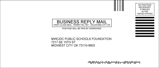 Usps business reply mail best business 2018 usps business reply mail template best wajeb Image collections
