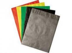 12x15-1/2 Color Tyvek Envelope